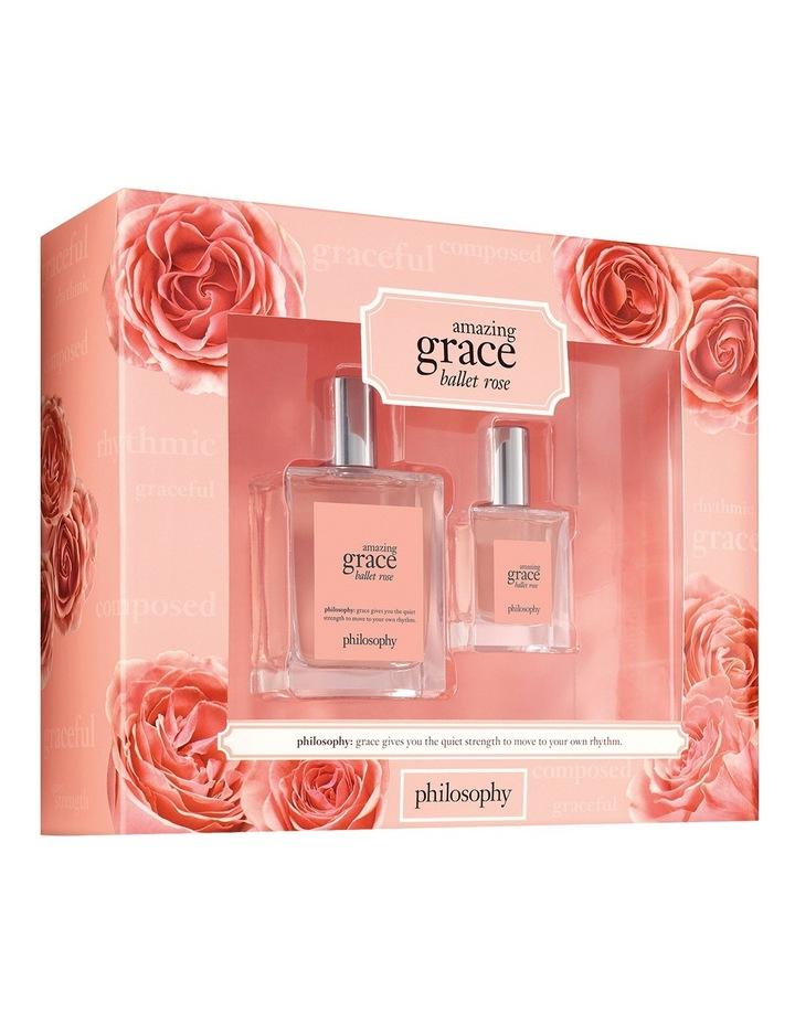 Amazing Grace Ballet Rose EDT 60ml Set image 1