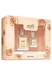Philosophy - Pure Grace Nude Rose 60ml EDT Set