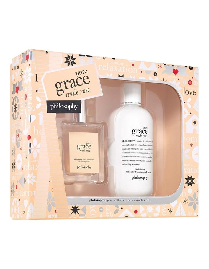 Pure Grace Nude Rose Set image 1