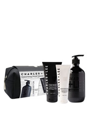 Charles and Lee Grooming Must Haves