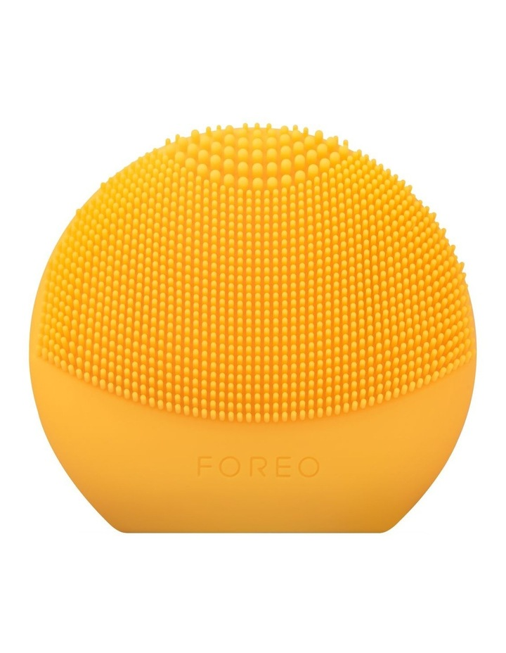 FOREO LUNA fofo Sunflower Yellow image 2