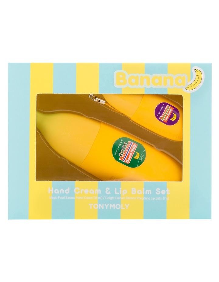 Banana Hand & Lip Set image 1