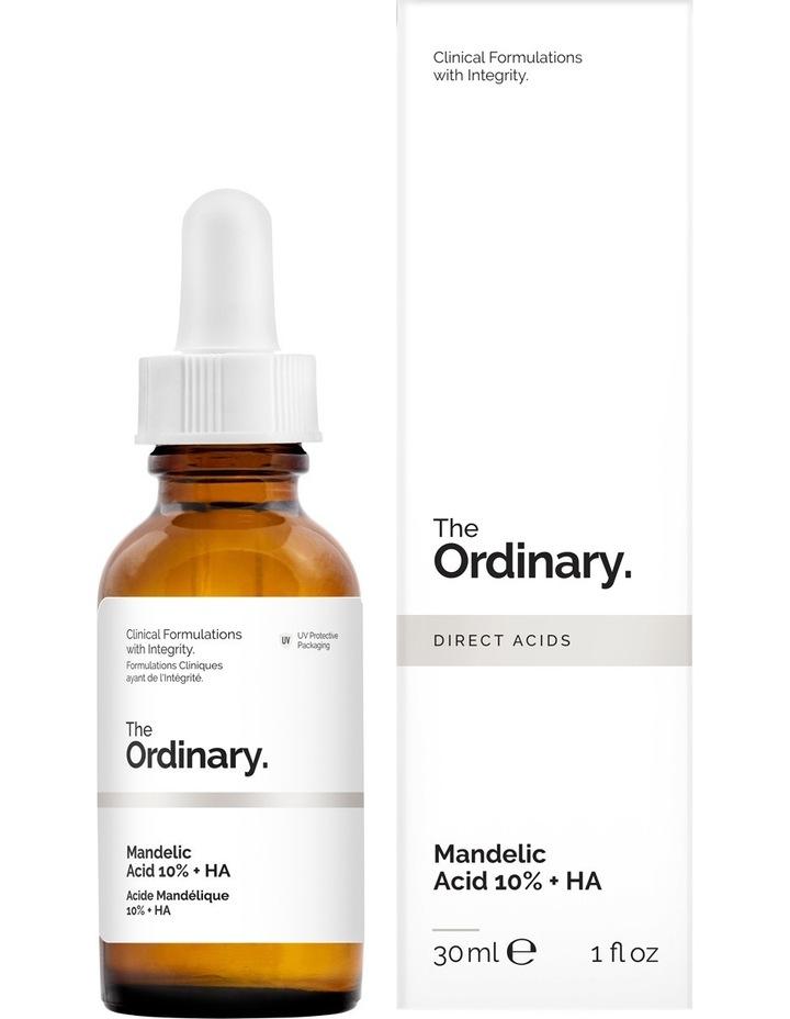 Mandelic Acid 10%   HA - 30ml image 1