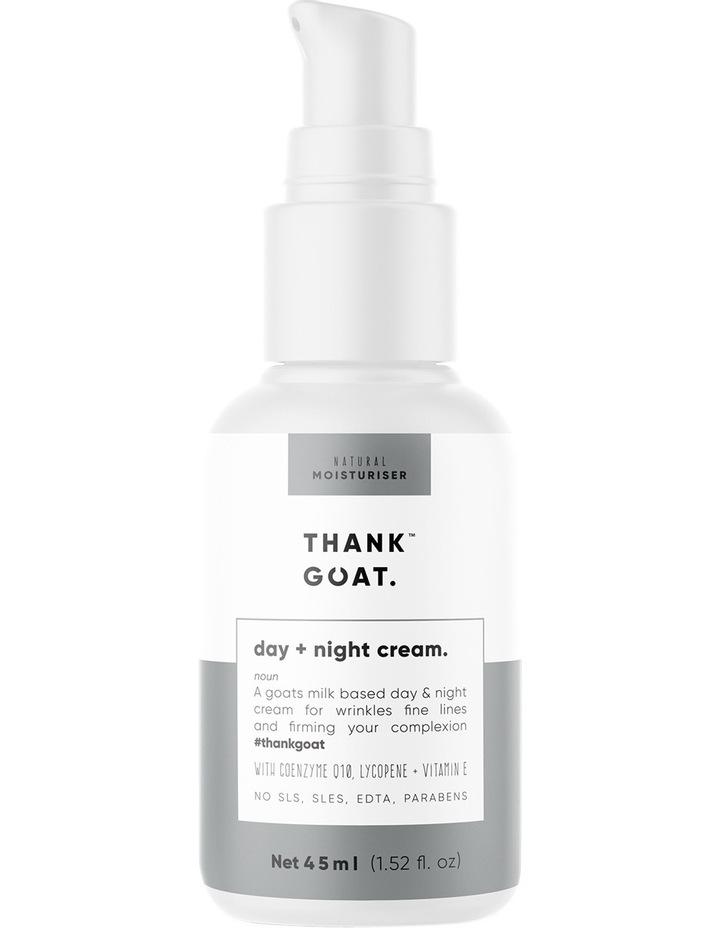 Day   Night Cream Moisturiser 50ml image 2