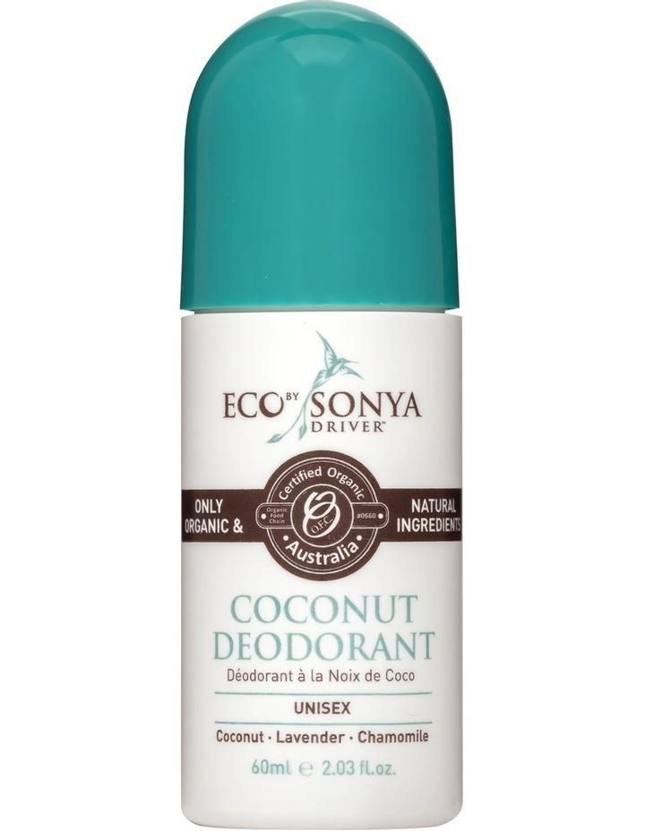 Coconut Deodorant image 1