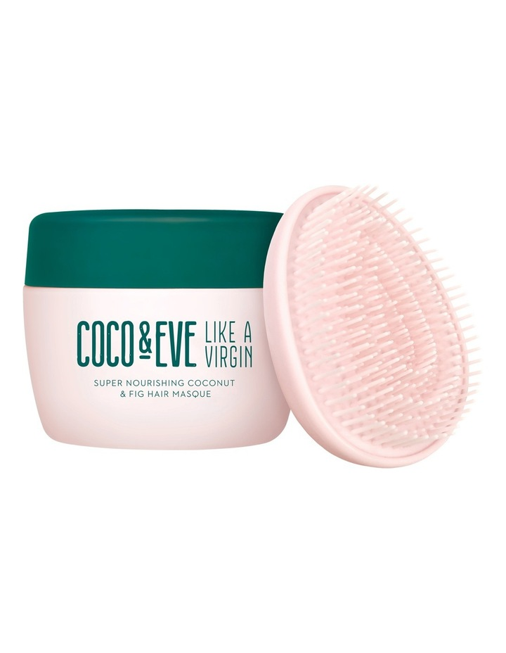 Like a Virgin - Super Nourishing Coconut & Fig Hair Masque image 2