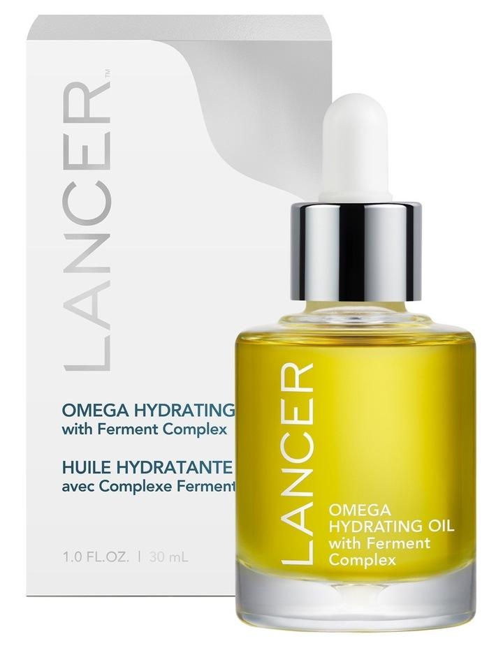 Omega Hydrating Oil 30ml image 1