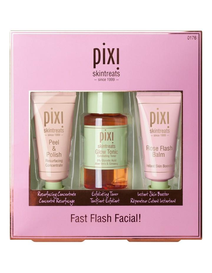 Fast Flash Facial! image 1