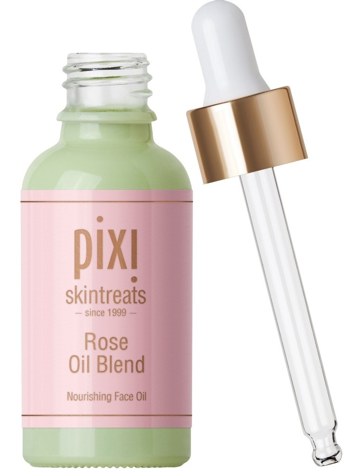 Rose Oil Blend image 1