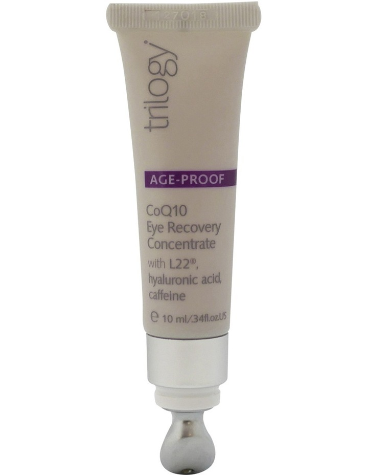 Age Proof CoQ10 Eye Recovery Concentrate image 2