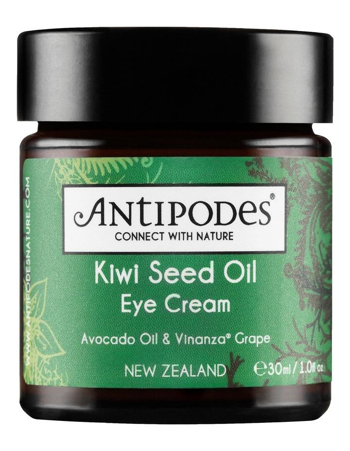 Kiwi Seed Oil Eye Cream image 1