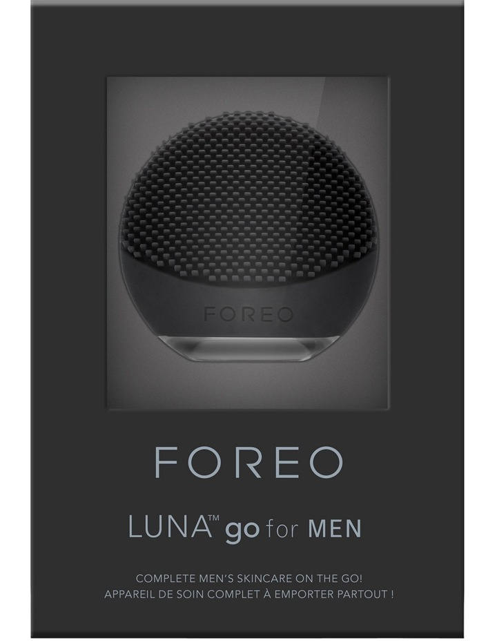 LUNA Go - For Men's Skin image 2