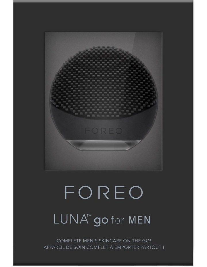 Foreo LUNA Go - for Men's Skin image 2