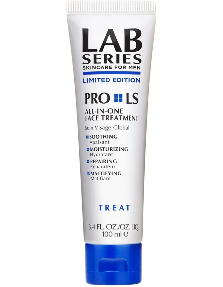 Pro LS All-In-One Face Treatment 100ml image 1