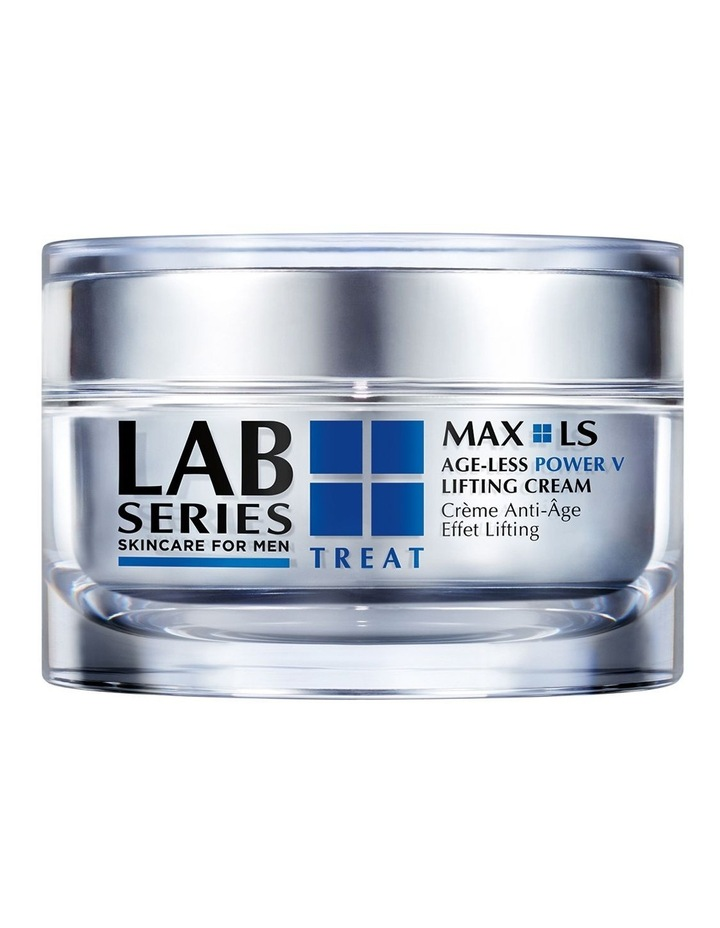 Max LS Ageless Power V Face Cream 50ml image 1