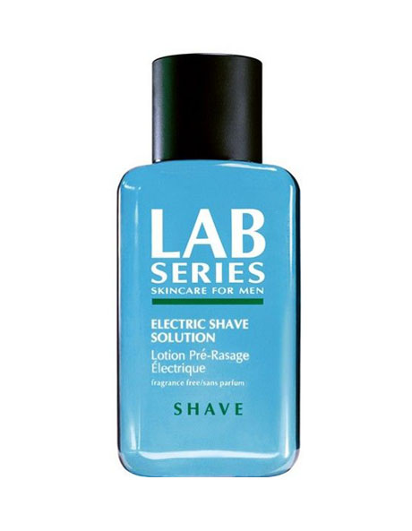 Lab Series Electric Shave Solution Myer