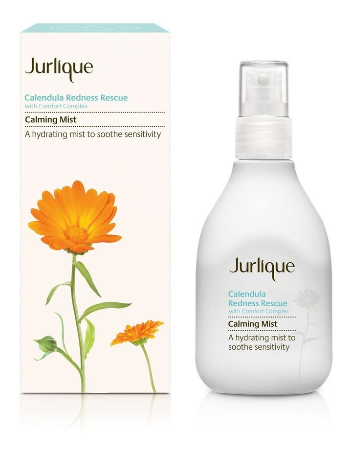 Jurlique Calendula Redness Rescue Calming Mist 100ml image 1