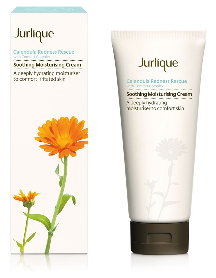 Jurlique Calendula Redness Rescue Moisturising Cream image 1