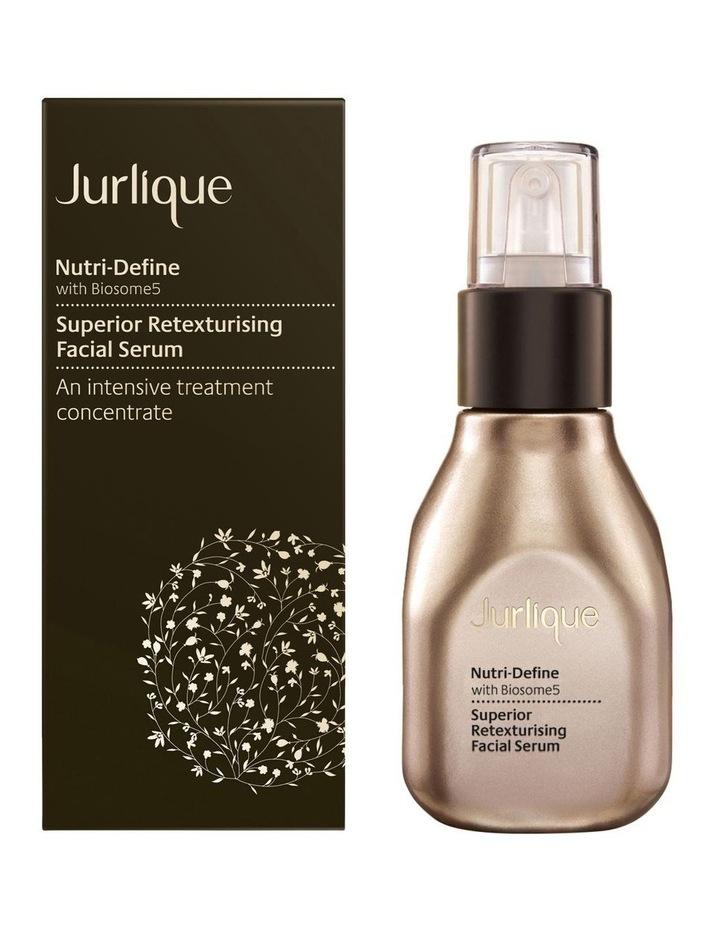 Nutri-Define Serum Superior Retexturising Facial Serum 30ml image 1