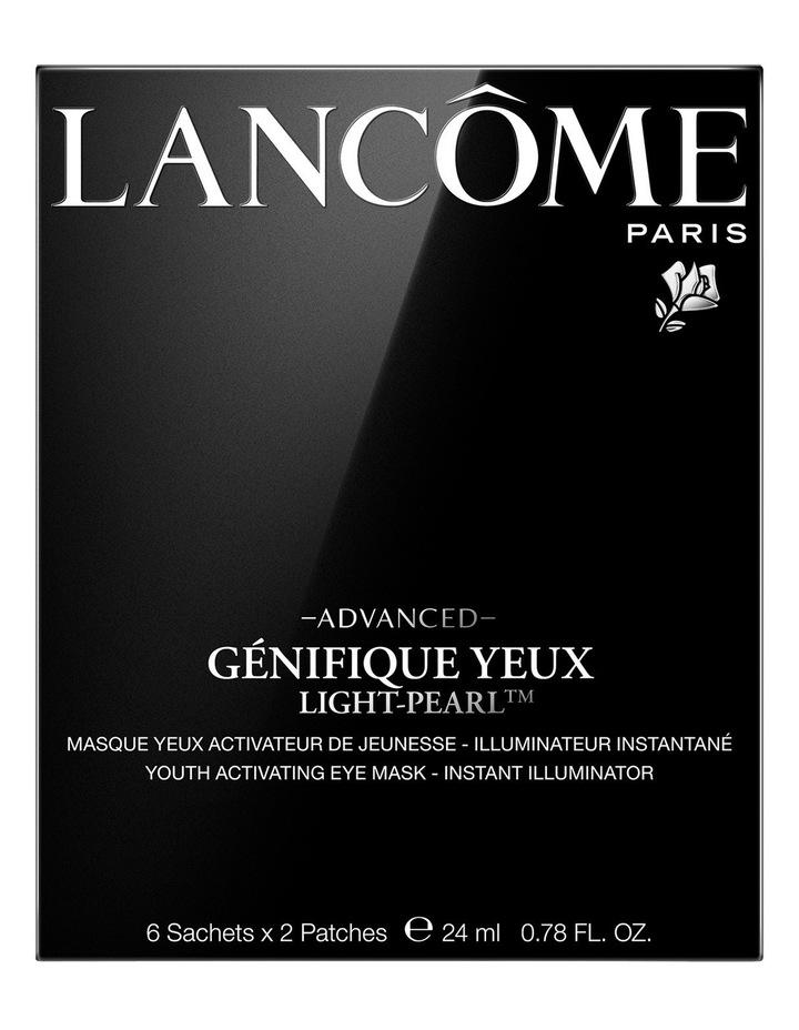 Advanced Génifique Yeux Lp Eye Mask image 1