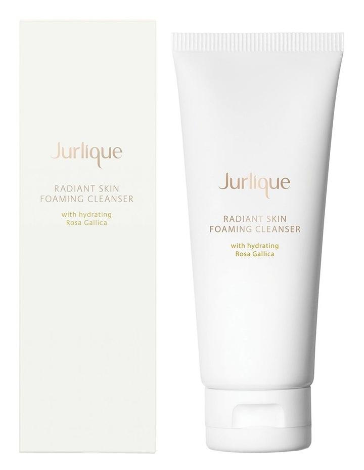 Radiant Skin Foaming Cleanser image 1