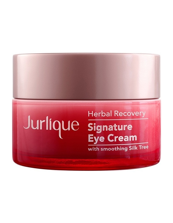 Herbal Recovery Signature Eye Cream image 1