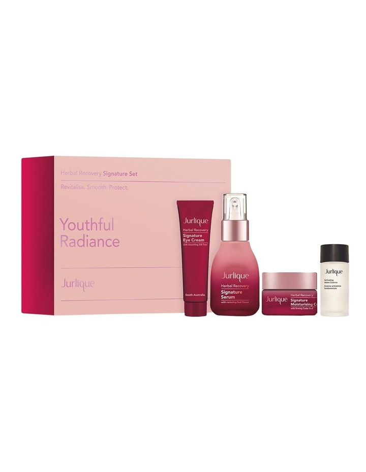 Herbal Recovery Youthful Radiance Set image 1