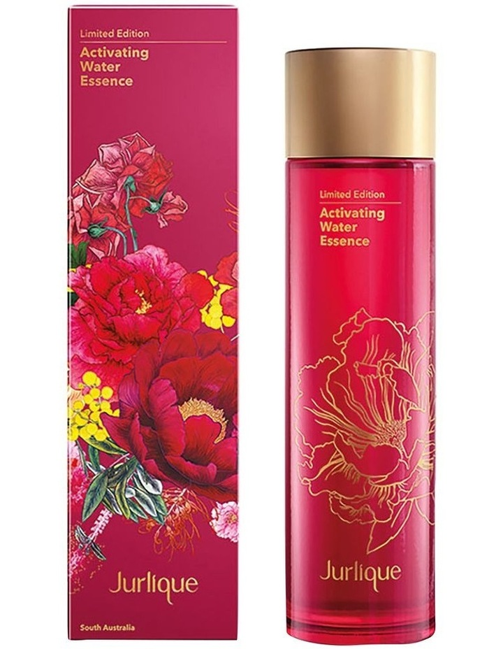 Activating Water Essence 150ml Limited Edition image 1