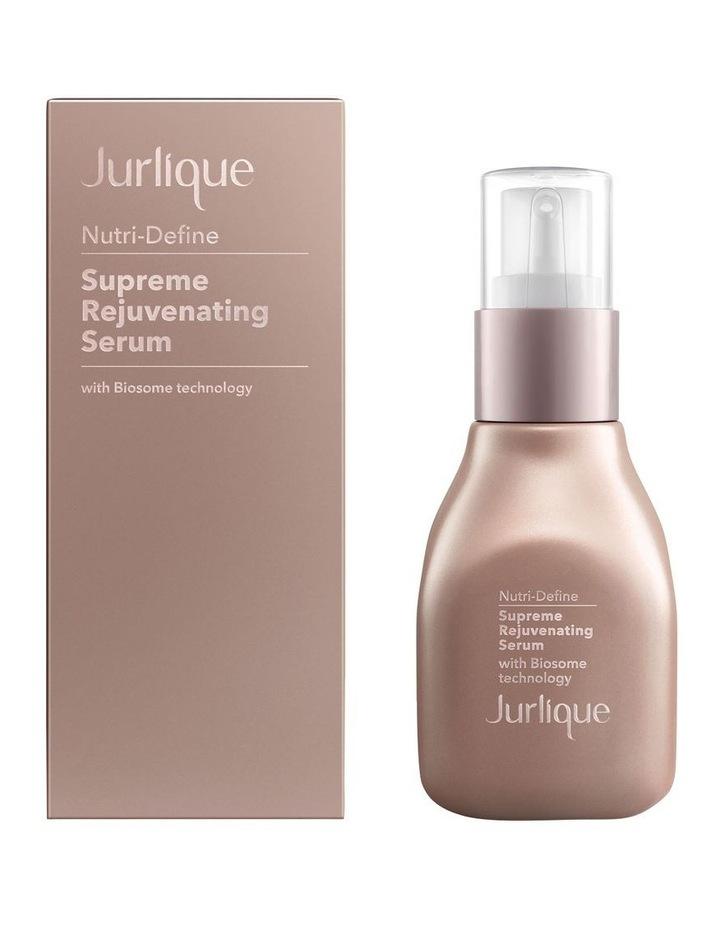 Nutri-Define Supreme Rejuvenating Serum 30ml image 1
