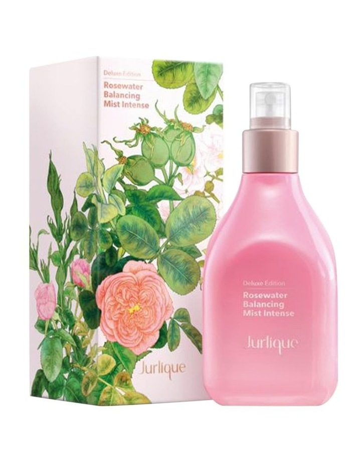 Rosewater Balancing Mist Intense Deluxe Edition image 1