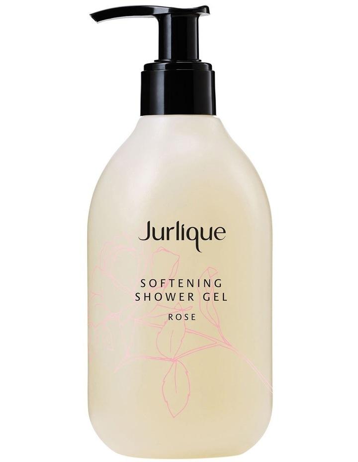 Jurlique Softening Rose Shower Gel 300ml image 1