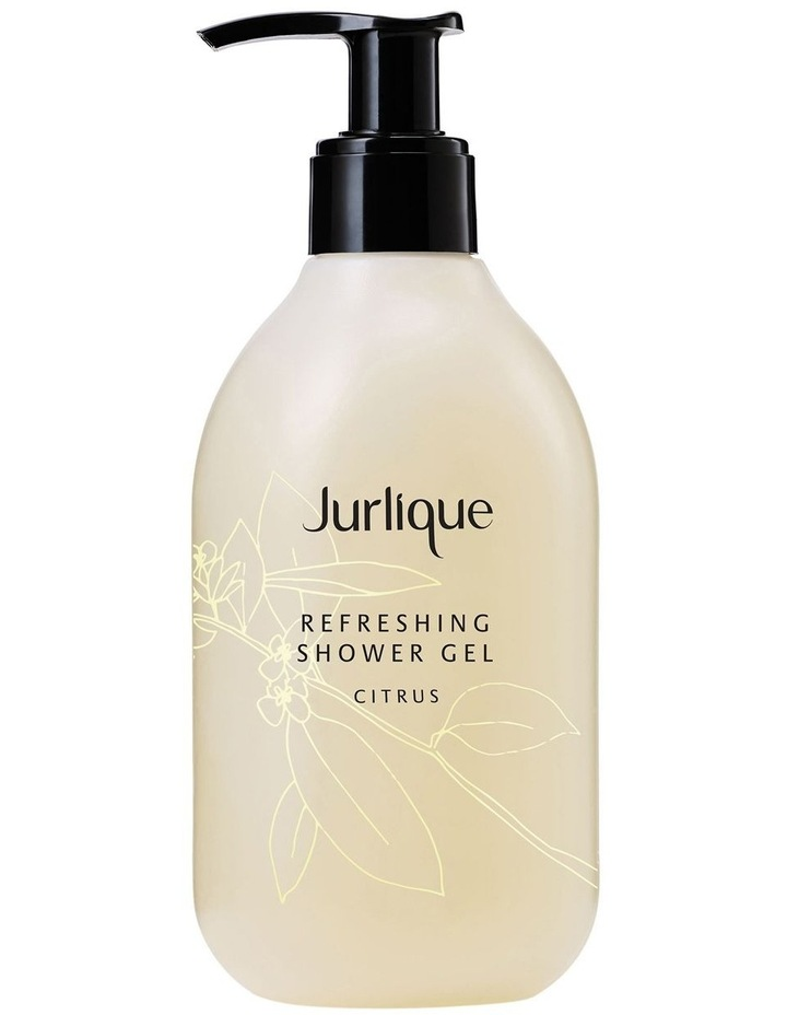 Jurlique Refreshing Citrus Shower Gel 300ml image 1