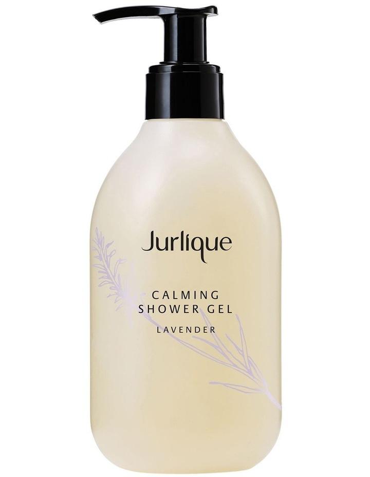 Jurlique Calming Lavender Shower Gel 300ml image 1