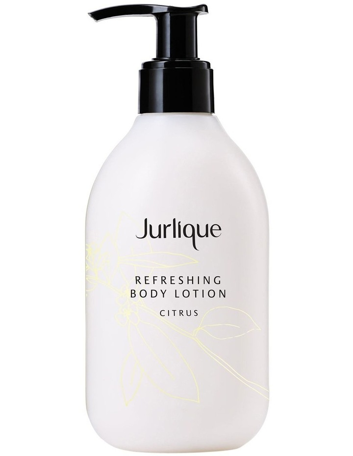 Jurlique Refreshing Citrus Body Lotion 300ml image 1
