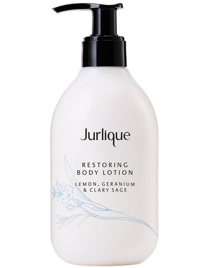 Jurlique Restoring Lemon Geranium & Clary Sage Body Lotion image 1