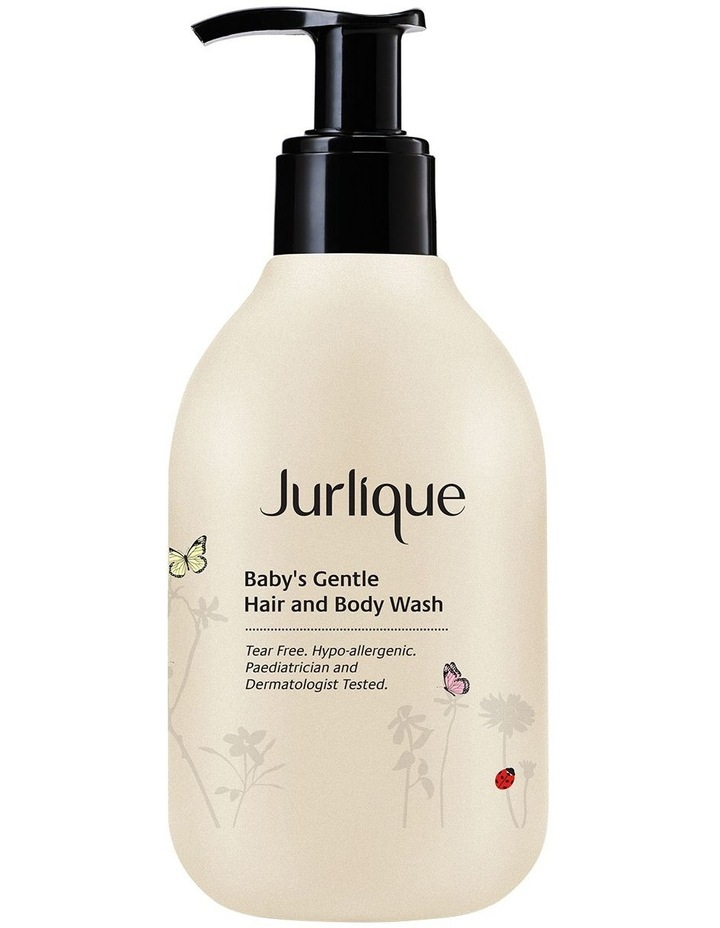 Baby's Gentle Hair and Body Wash image 1