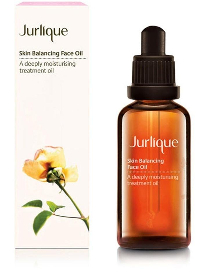 Skin Balancing Face Oil image 2