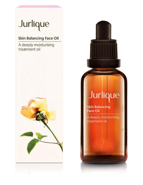 Skin Balancing Face Oil image 1
