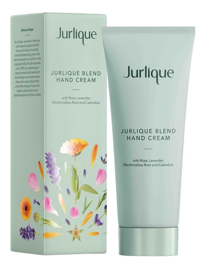 Jurlique Blend Hand Cream Limited Edition 75ml image 1