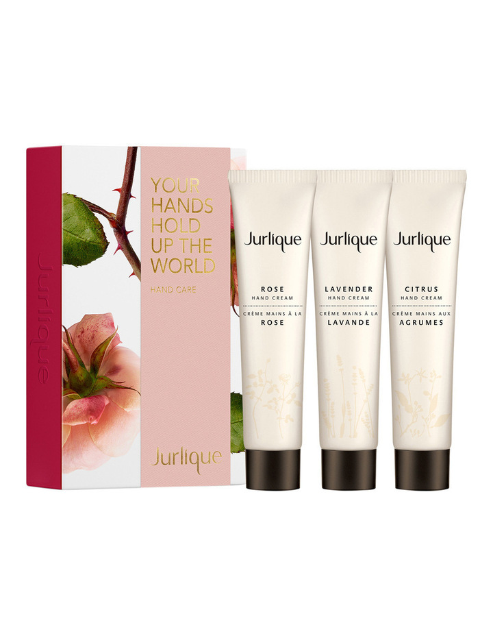 Hand to Hand Luxurious Care Trio image 1