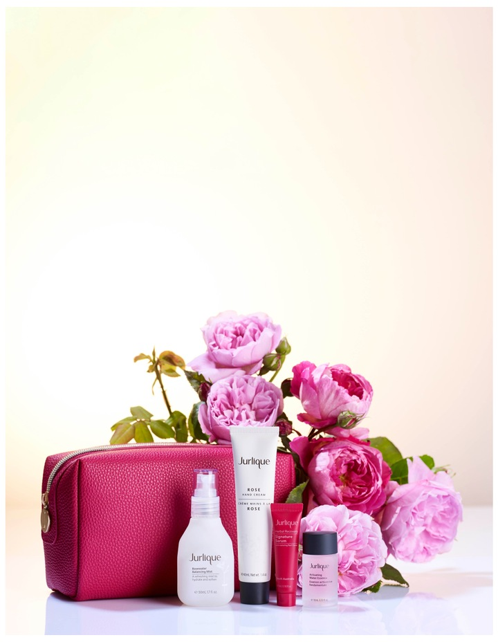 Limited Edition Iconic Collection Travel Set image 2