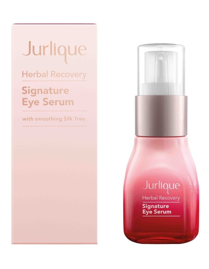 Herbal Recovery Eye Serum 15ml image 1