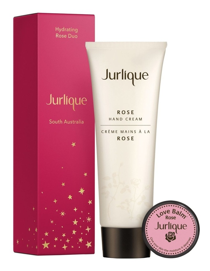 Hydrating Rose Duo image 1