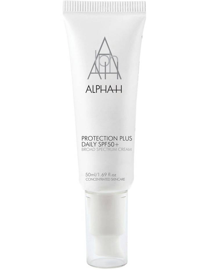 Protection Plus Daily SPF 50  image 1