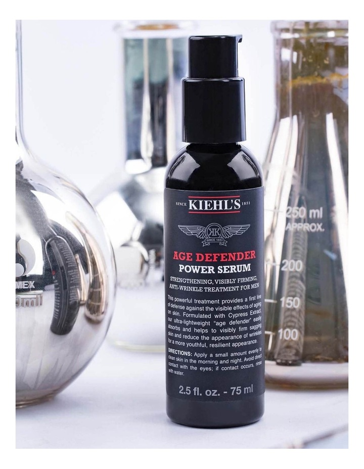 Age Defender Power Serum image 3