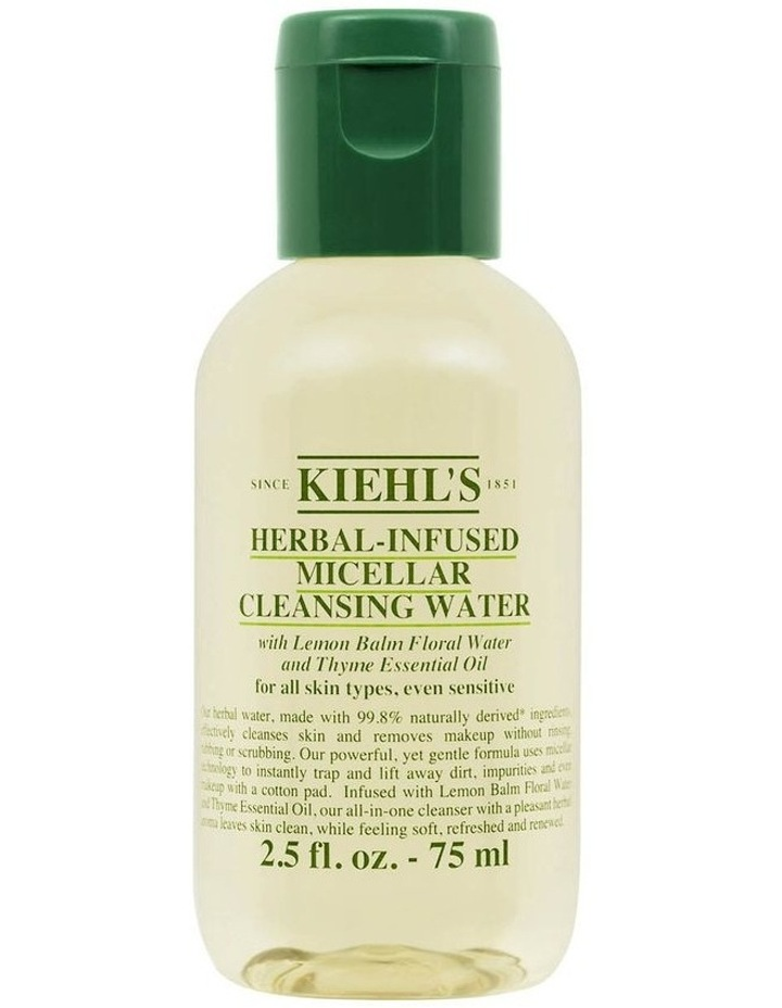 Herbal Micellar Water image 1
