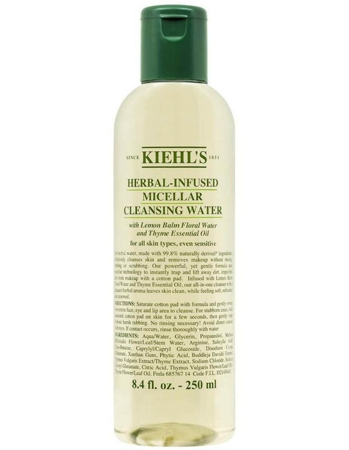 Herbal Micellar Water image 2