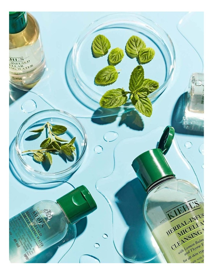 Herbal Micellar Water image 3
