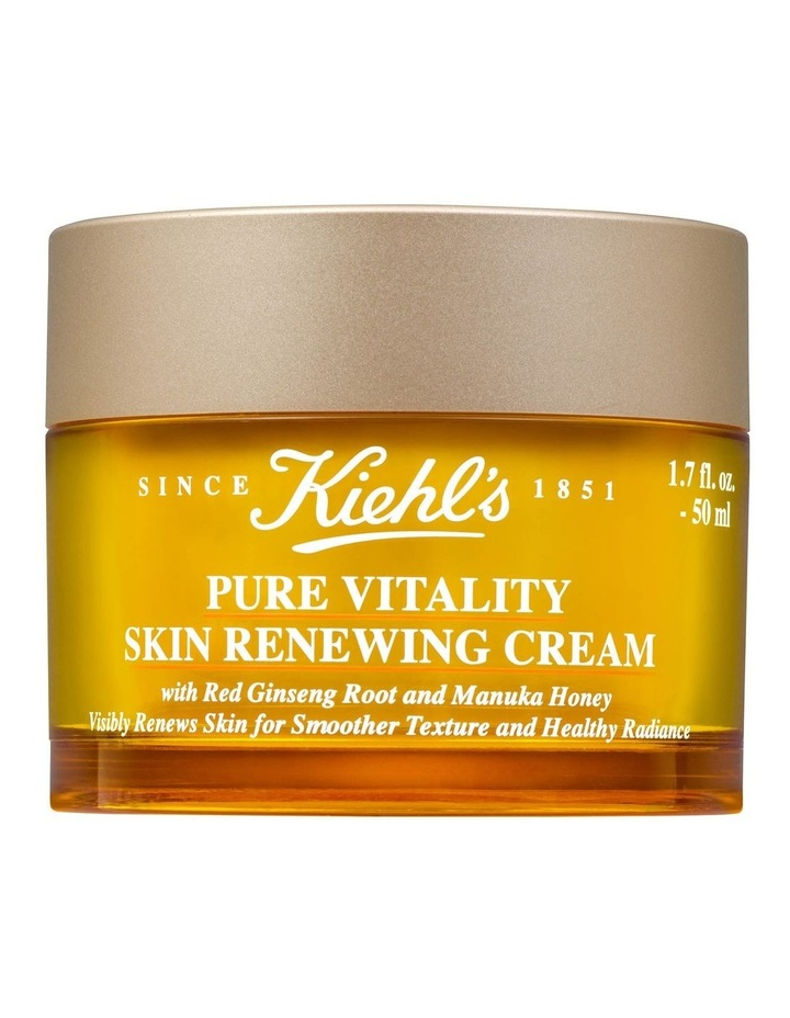 Pure Vitality Skin Renewing Cream image 1