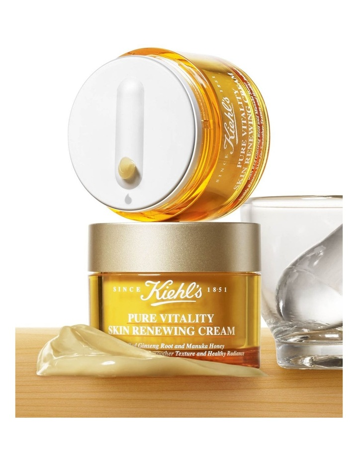 Pure Vitality Skin Renewing Cream image 4